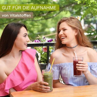 Red Power Superfoods (Smoothie) - 360 Gramm